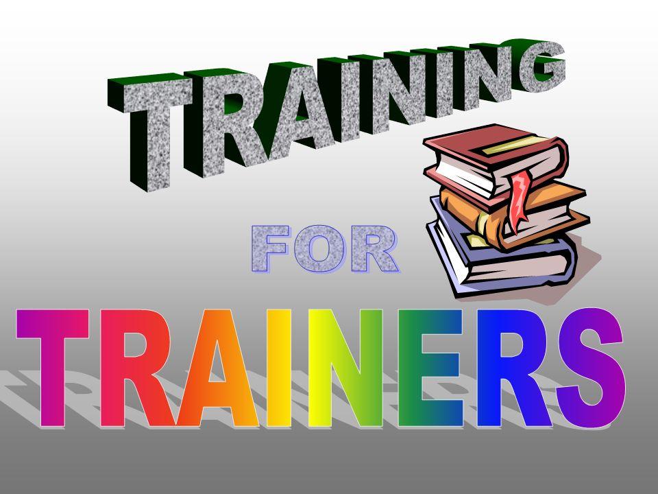 trening za trenere