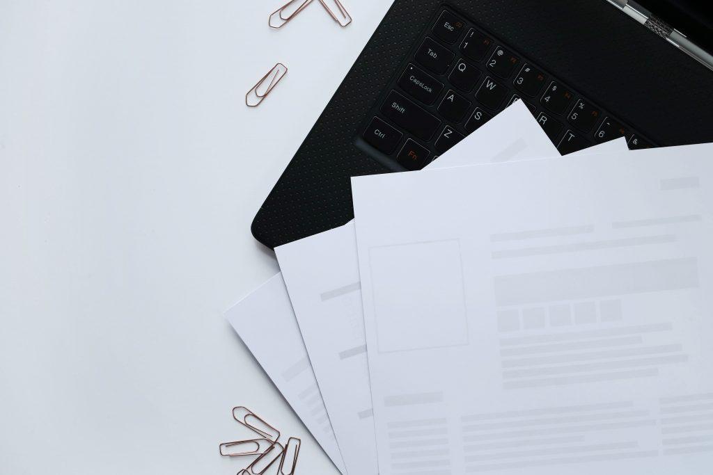 izrada i bezbednost elektronskih dokumenata